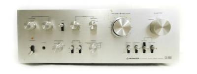 Pioneer パイオニア SA-8800 プリメインアンプ