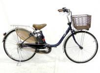 Panasonic パナソニック BE-ELD633V 電動アシスト自転車 大型の買取