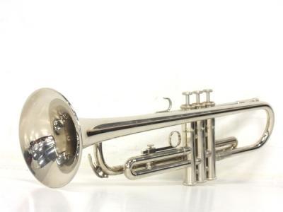 YAMAHA YTR-1310 トランペット マウスピース ケース スタンド付 楽器 金管楽器