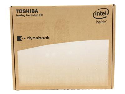 東芝 dynabook B554/U PB554UHM4R7AA81 15.6型 ノートPC