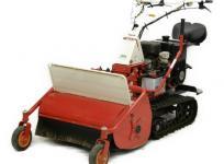 アテックス RX-651E 自走式 草刈機 刈馬王 農機具の買取