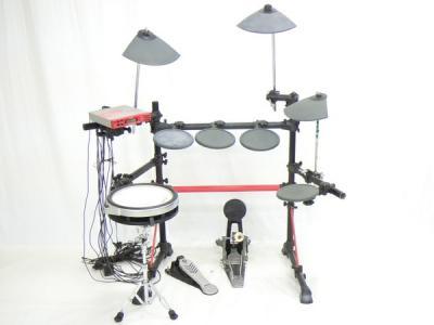 YAMAHA ヤマハ DTXPRESSII 電子ドラム セット