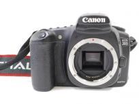 Canon キャノン EOS 20D ボディ デジタル一眼 バッテリーなし