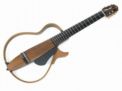 YAMAHA サイレントギター SLG200N NT ソフトケース付