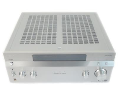 SONY TA-FA1200ES プリメインアンプ