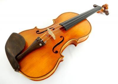 Kasuga V-3 4/4 1985 バイオリン 弦楽器 楽器