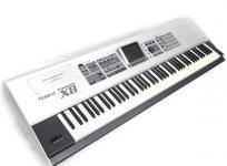 Roland ローランド Fantom X8 シンセサイザー 88鍵盤 キーボード