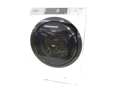 Panasonic NA-VX8500L 左開きタイプ ドラム式電気洗濯乾燥機 15年製大型