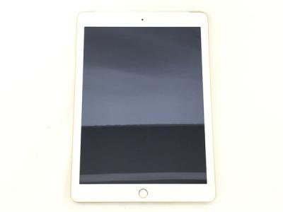 Apple iPad Wi-Fi+Cellular MPG42J/A au 32GB 9.7型 ゴールド タブレット