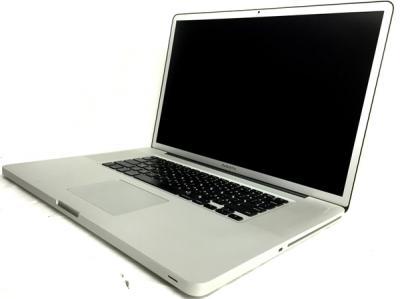 Apple アップル MacBook Pro ME664J/A ノートPC 15.4型 Corei7/8GB/SSD:256GB