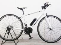 YAMAHA YPJ-C 電動 アシスト 自転車 走行少大型 品の買取