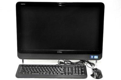 DELL Vostro 360 一体型 デスクトップ パソコン PC 23型 i3 2120 3.3GHz 4GB HDD500GB Win10 Pro 32bit