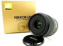 Nikon AF-S MICRO NIKKOR 60mm 2.8G ED レンズ カメラ