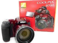 Nikon COOLPIX B700 ニコン コンパクト デジタルカメラ コンデジ 光学60倍ズーム