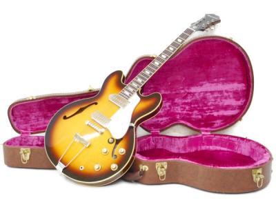 Epiphone E230TD CASINO エレキギター ジョンレノン 1965 ハードケース付