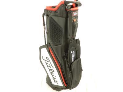 Titleist タイトリスト TB7SX6 スタンドキャディバック 9.5型 ゴルフバッグ