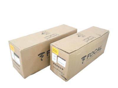 Focal ELECTRA 1028 BE WN スピーカー ペア 3way トールボーイ