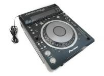 Pioneer パイオニア DVJ-X1 CDJ プレーヤー DJ VJ用 DVDプレーヤー 音楽 趣味