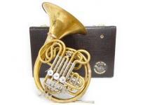 Alexander アレキサンダー 103MB フルダブル ホルン ノーラッカー ベルカット 管弦楽 吹奏楽 アンラッカー