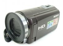 SONY HDR-CX430V ビデオ カメラ ハンディカム ソニー