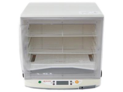 KNEADER ニーダー PF102 発酵器 ホワイト