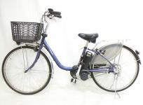 Panasonic ViVi ビビ BE-ELE632V 26型 電動 アシスト 自転車大型の買取