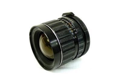 Super Multi Coated TAKUMAR 6X7 F4.5 75mm レンズ