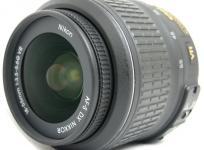ニコン AF-S DX NIKKOR 18-55mm f/3.5-5.6G VR 一眼用
