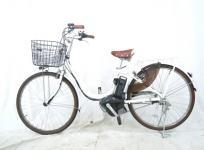 YAMAHA PAS ナチュラ M PA26NM ヤマハパス 26型 電動自転車大型の買取