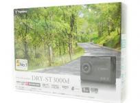 ユピテル YUPITERU ドライブ レコーダー DRY-ST3000d 車 用品
