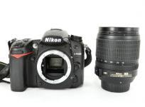 Nikon ニコン D7000 18-105mm 3.5-5.6 G ED デジタル カメラ 一眼レフ ボディ レンズ