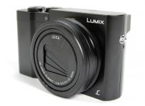 Panasonic パナソニック LUMIX ルミックス DMC-TX1 カメラ コンパクト デジタル