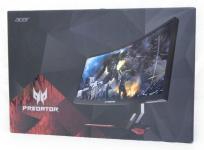 ACER エイサー ゲーミングモニター Predator Z35 35型ワイド LEDバックライト 液晶 bmiphz バージョン ブラック