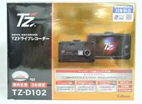 TZ トヨタ部品大阪共販 TZ-D102 ドライブレコーダー
