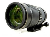 ニコン Nikon AF-S NIKKOR 80-400mm f/4.5-5.6G ED VR 望遠 ズーム レンズ カメラ