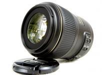 ニコン Nikon AF-S MICRO NIKKOR 105mm 1:2.8G ED VR N カメラ レンズ