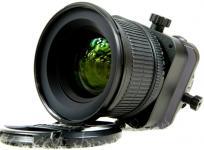 Nikon ニコン PC-E Micro NIKKOR 45mm f2.8D ED レンズ カメラ 一眼