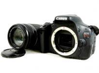 Canon キャノン EOS Kiss X5 DS126311 55-250mm F4-5.6 デジタル一眼レフカメラ レンズキット