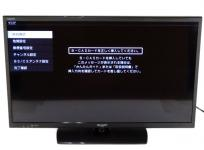 SHARP シャープ AQUOS LC-32H11 液晶 テレビ 32型 映像 機器 楽 大型