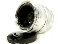 Carl Zeiss Distagon T* 35mm F1.4 ZM カメラ レンズ カールツァイス ディスタゴン