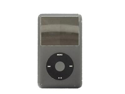 アップル iPod 160GB MC297J