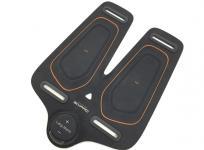 MTG SIXPAD LEg Belt シックスパッド レッグベルト SP-LG2210F EMS