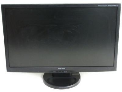 MITSUBISHI 三菱 RDT233WLM-D 液晶 ディスプレイ モニター 23型 非光沢
