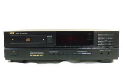 NEC CD-816 CDプレーヤー