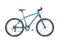 キャノンデール Cannondale F600 CAAD2 マウンテンバイク 自転車 ブルーの買取