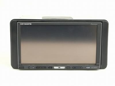 Pioneer パイオニア carrozzeria 楽ナビ AVIC-HRZ099 HDDナビ 7型