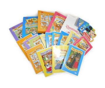 ディズニー 英語システム Zippy シリーズ 英語 教材 幼児 知育玩具 子ども