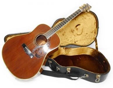 YAMAHA L-31A アコースティックギター