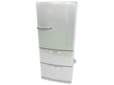 Haier ハイアール AQUA AQR-271C 冷凍 冷蔵庫 右開き 3ドア 272L 家電 大型