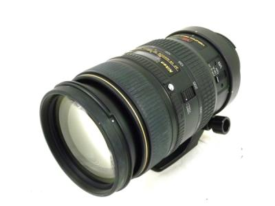 Nikon ED AF VR-NIKKOR 80-400mm F4.5-5.6 D レンズ
